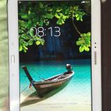 "Tableta Samsung Galaxy Tab 3 GT-P5200 White 10.1"" 3G - Tableta Samsung Galaxy Tab 3 10.1 inci, 16 GB, Wi-Fi + 3G"