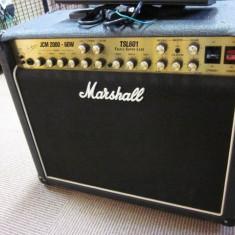 AMPLIFICATOR MARSHALL JCM2000 TSL601 - Amplificator Chitara