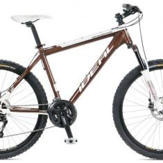 Bicicleta mountain bike Ideal Zig Zag 2010 26', Numar viteze: 18