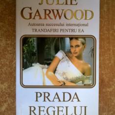 Julie Garwood - Prada regelui - Roman dragoste