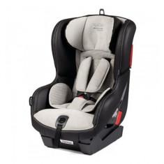 Scaun Auto 9-18 kg Viaggio1 Duo-fix K Pearl Grey Peg Perego - Scaun auto bebelusi grupa 0+ (0-13 kg) Peg Perego, Gri