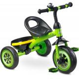 Tricicleta Charlie Green Toyz