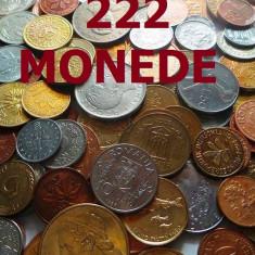 LICITAŢIE 222 MONEDE DIVERSE STRĂINE şi ROMÂNEŞTI + BONUS!!! - Moneda Romania, An: 1990
