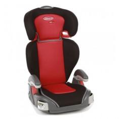 Scaun auto 15-36 kg Junior Maxi Lion Graco - Scaun auto copii grupa 1-3 ani (9-36 kg) Graco, Roz