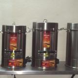 Aparate de ceai electrice