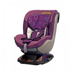 Scaun auto 0-18 kg Cocoon C845 Purple Coccolle - Scaun auto bebelusi grupa 0+ (0-13 kg)