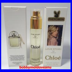 FIOLA PARFUM DAMA PHEROMON CHLOE LOVE STORY 45ML - Parfum femeie Chloe, Apa de parfum