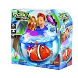 Set pestisor tropical cu acvariu Robofish Zuru Toys - Instrumente muzicale copii