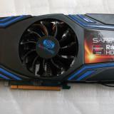 Sapphire HD 6790 1gb ddr5 / 256 bits Gaming DX11 Hdmi