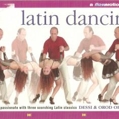 Latin dancing - 453070 - Carte Literatura Engleza