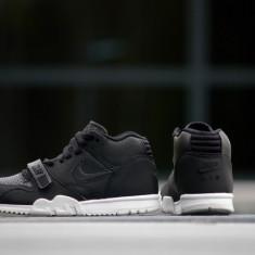 UNIC! GHETE Nike Air Trainer 1 Mid ORIGINALE 100% Germania nr 42 - Adidasi barbati, Culoare: Din imagine