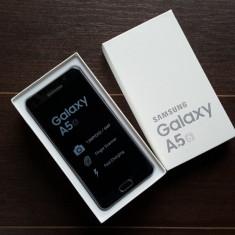 Telefon Samsung Galaxy A5 (2016), 16 GB, 4G, Negru, Vodafone, Single SIM