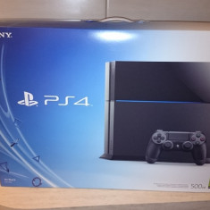 Consola PS4 + Just Cause 3 - PlayStation 4 Sony
