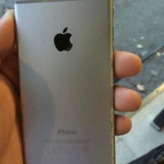 iPhone 6 Apple 128 GB, Gri, Neblocat
