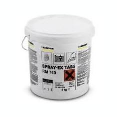 Accesoriu-Detergent Kärcher Puzzi 8/1 C CarpetPro RM 760 Karcher