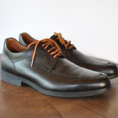 WEBER SCHUH PANTOFI DE PIELE MARIMEA 43 - Pantofi barbati D&G, Culoare: Din imagine