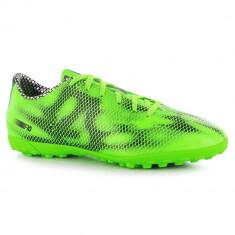 Ghete fotbal Adidas F10 TF Verde 42 - Adidasi barbati
