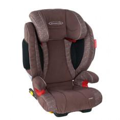 Scaun auto 15-36 kg Solar 2 Seatfix Chocco Storchenmuhle - Scaun auto copii grupa 1-3 ani (9-36 kg)