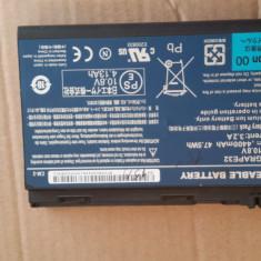 Acer extensa 5230 5230e GRAPE32 GRAPE34 TM00741 TM00742 TravelMate 5220 5230 etc - Baterie laptop