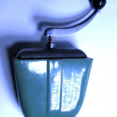Rasnita masina macinat cafea anii 50 de colectie germana veche din bachelita - Rasnita Cafea