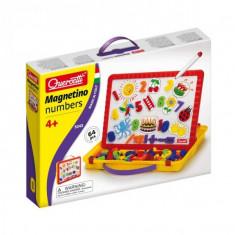 Joc Creativ Magnetino Numbers Quercetti Numere Magnetice - Jocuri arta si creatie