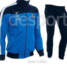 Trening NIKE PSG - Bluza si Pantaloni Conici - Pret special - FCPSG3