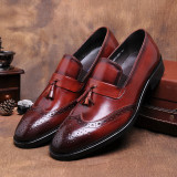 Pantofi Exclusive Loafer COD: TOP-3. NEW COLLECTION