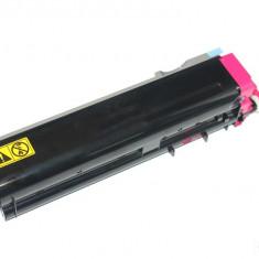 Cartus original Magenta TK-510M (toner la 80%) Kyocera Mita FS-C5020N / FS-C5025 / FS-C5030N