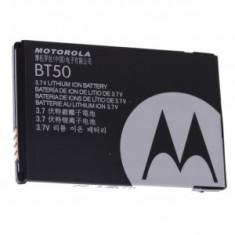 Acumulator Motorola BT50, C975, C980, E1000, RIZR, V1050, V360, V975, V980., Li-ion