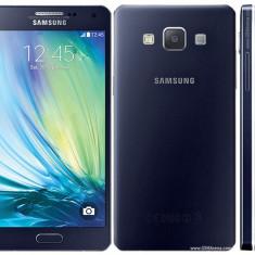 Telefon Samsung Galaxy A5(A500FU), 4G, Negru, Orange, Single SIM
