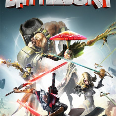 Vand key Steam Battleborn(PC) - Jocuri PC Altele, Shooting, Multiplayer