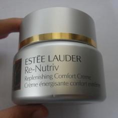 Estee Lauder Re-Nutriv Replenishing Comfort Creme 50 ml - Crema antirid