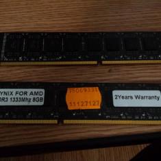 Hynix For AMD DDR3 1333Mhz 8GB - Memorie RAM