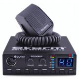 Statie Radio CB Storm Defender II 2014 H/L 4W / 8W ASQ