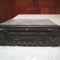 Radio auto blaupunkt cd player - CD Player MP3 auto