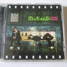 RAR! CD MORANDI ALBUMUL MIND FIELDS, ROTON 2006 - Muzica Pop