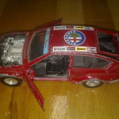 Alfa Romeo, Masinuta copii 18 x 7 x 5 cm - Masinuta de jucarie Altele