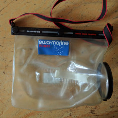 Husa subacvatica Ewa-Marine (pt camere video) - Husa Camera Video Alta