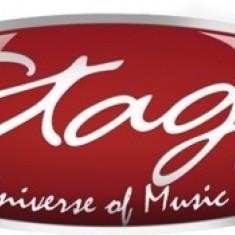Coarda chitara bas Stagg NRW-080