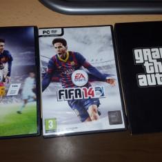 GTA 5 PC FIFA 16, 14 PC - Fifa 14 PC Ea Sports