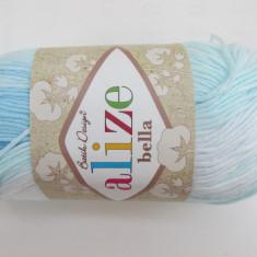 Alize Bella Batik 2130 - Ata