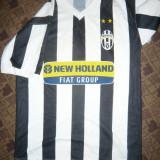 Tricoul Echipei de Fotbal Juventus Torino -Jucatorul nr.10 Del Piero ,masura M