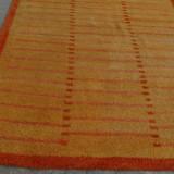 covor lana  de calitate, 100% lana, 2.20 x1.60