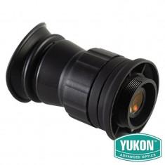 Ocular adaptor pentru arma NVMT