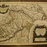 Descritione delli Principati della Moldavia e Valachia 1686, Descrierea Principatului Moldovei si Valahiei 1686