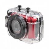 Camera video speciala pentru cascadorii Action Camcorder
