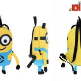 Ghiozdan pentru copii, Figurina Minion