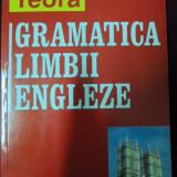 Leon Levitchi - Gramatica limbii engleze - 669954 - Carte Literatura Engleza