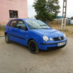 Polo 2003, Benzina, 1600 km, 1200 cmc
