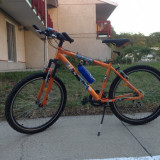 DHS Chupper Mountain Bike Ieftina, 26 inch, Numar viteze: 21